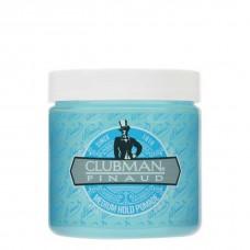 Clubman Medium Hold